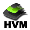 HVM Group Logo
