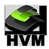 HVM Group Logo